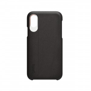Купить Чехол GEAR4 Knightsbridge iPhone X Black (IC8KBGBLK)
