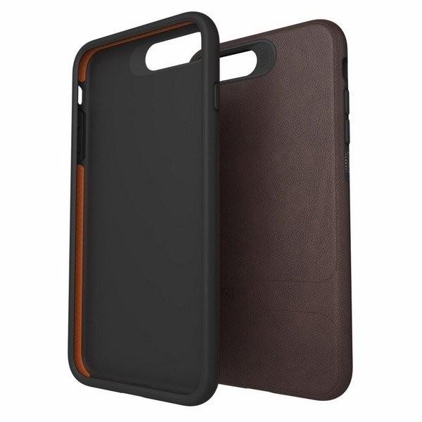 Чехол GEAR4 Mayfair iPhone 7/8 Plus Brown (IC7L41D3)