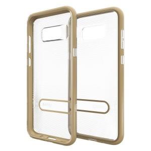 Купить Чехол GEAR4 Samsung Galaxy S8 Greenwich Gold (SGS8050D3)