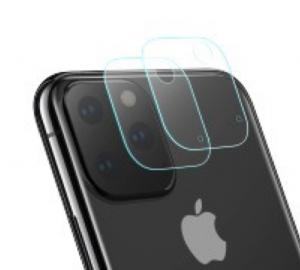 Купить Защитное стекло на камеру ESR Camera Glass Film Clear-2 Pack iPhone 11 Pro