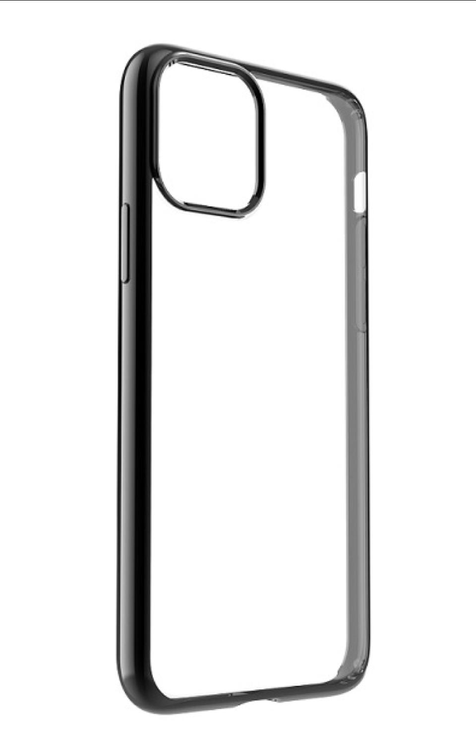 Силиконовый чехол ESR Essential Crown Black iPhone 11 Pro Max