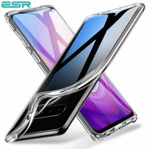 Купить Силиконовый чехол ESR Essential Guard Clear Samsung S10
