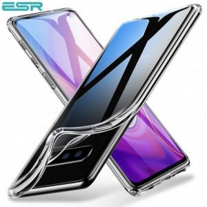 Купить Силиконовый чехол ESR Essential Zero Clear Samsung S10e