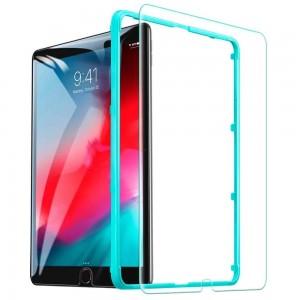 Купить Защитное стекло с рамкой для установки ESR Glass Film Clear iPad mini 2019/iPad mini 4