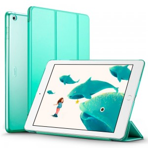 Купить Чехол ESR Yippee Color Mint Green iPad 9.7 2018/2017