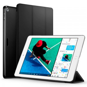 Купить Чехол ESR Yippee Color Black iPad 9.7 2018/2017