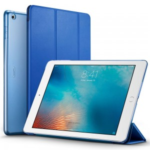 Купить Чехол ESR Yippee Color Navy Blue iPad 9.7 2018/2017
