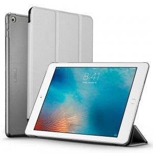 Купить Чехол ESR Yippee Color Silver Gray iPad 9.7 2018/2017
