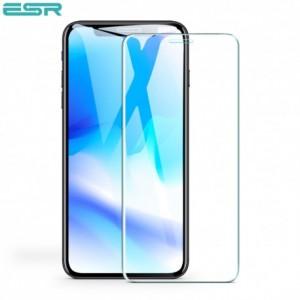 Купить Защитное стекло ESR Glass Film Clear-2 Pack iPhone XS Max