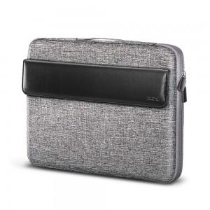 Купить Чехол-сумка ESR Macbook Sleeve Dark Gray+Black 13 inch