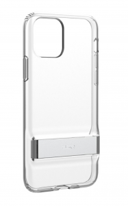Купить Чехол с подставкой ESR Air Shield Boost Clear Black iPhone 11