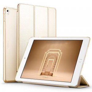 Купить Чехол ESR Yippee Color Champagne Gold iPad 9.7 2018/2017