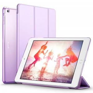 Купить Чехол ESR Yippee Color Fragrant Lavender iPad 9.7 2018/2017