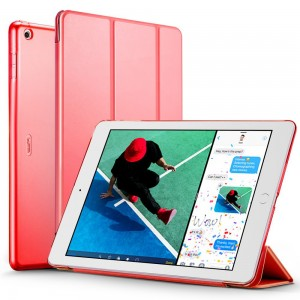 Купить Чехол ESR Yippee Color Red iPad 9.7 2018/2017