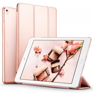 Купить Чехол ESR Yippee Color Rose Gold iPad 9.7 2018/2017