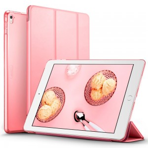 Купить Чехол ESR Yippee Color Sweet Pink iPad 9.7 2018/2017