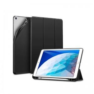 Купить Чехол с держателем для Apple Pencil ESR Rebound Pencil Black iPad Air 10.5 2019