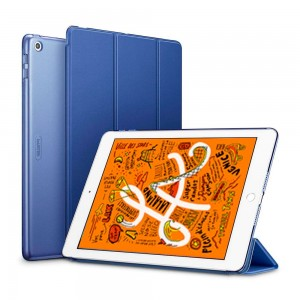 Купить Чехол ESR Yippee Color Navy Blue iPad mini 2019
