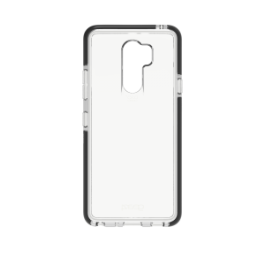 Купить Чехол GEAR4 LG G7 2018 Piccadilly Black (LGG7PICBLK)