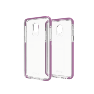 Купить Чехол GEAR4 Piccadilly Samsung J3 2018 Purple (SJ318PICPRP)
