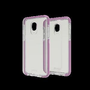 Купить Чехол GEAR4 Piccadilly Samsung J3 2018 Purple (SJ318PICPRP)
