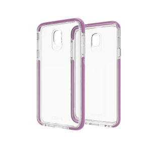 Купить Чехол GEAR4 Piccadilly Samsung J7 2018 Purple (SJ718PICPRP)