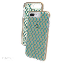 Купить Чехол GEAR4 Victoria iPhone 6-8 PLUS (Blue Swirl) (IC67LVICGTG)