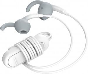 Купить Беспроводные наушники iFrogz Sound Hub Tone Wireless Earbud White/Gray (304001835)