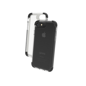 Купить Чехол GEAR4 Wembley iPhone 6-8 Black (IC67WEMBLK)