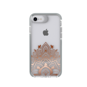 Купить Чехол GEAR4 Victoria iPhone 6-8 (Mandala) (IC67VIC03)