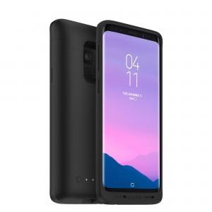 Купить Чехол-аккумулятор mophie Juice Pack Samsung S9 Black (401001478)