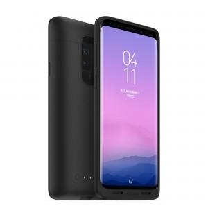 Купить Чехол-аккумулятор mophie Juice Pack Samsung S9 Plus Black (401001481)