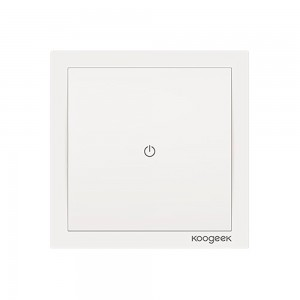 Купить Умный выключатель Koogeek One Gang Smart Light Switch HomeKit White (KH01CN)