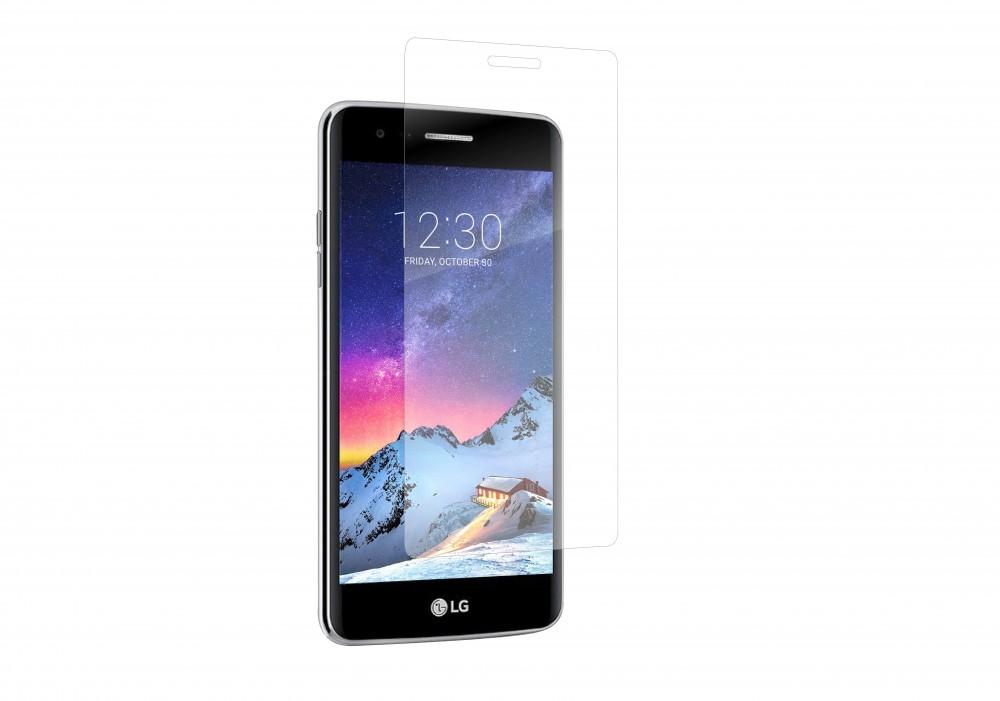 Защитное стекло InvisibleShield Glass+ LG K8 - Screen Clear (LK8LGS-F00)