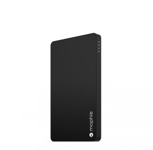 Купить Внешний аккумулятор mophie Powerstation Mini Black (3556_PWRSTION-MINI-3K-BLK)