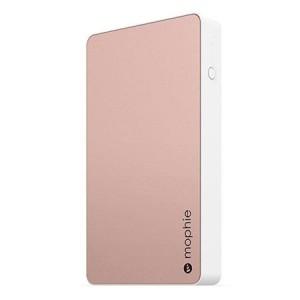 Купить Внешний аккумулятор mophie Powerstation Rose Gold (3560_PWRSTION-6.2K-RGLD)