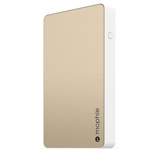 Купить Внешний аккумулятор mophie Powerstation Gold (3561_PWRSTION-6.2K-GLD)