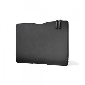 "Купить Кожаный чехол-сумка MUJJO Folio Sleeve 13"" Macbook Air & Pro Black (MUJJO-SL-100-BK)"