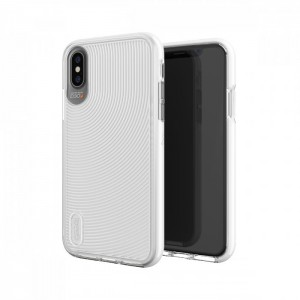 Купить Противоударный чехол GEAR4 Battersea iPhone X White (ICXBTSWHT)
