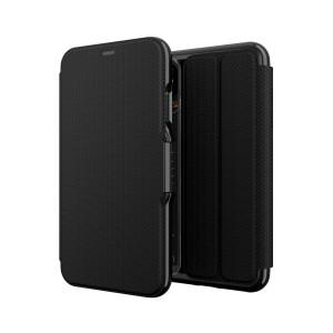Купить Противоударный чехол GEAR4 Battersea iPhone Xs Max White (ICXLBTSWHT)