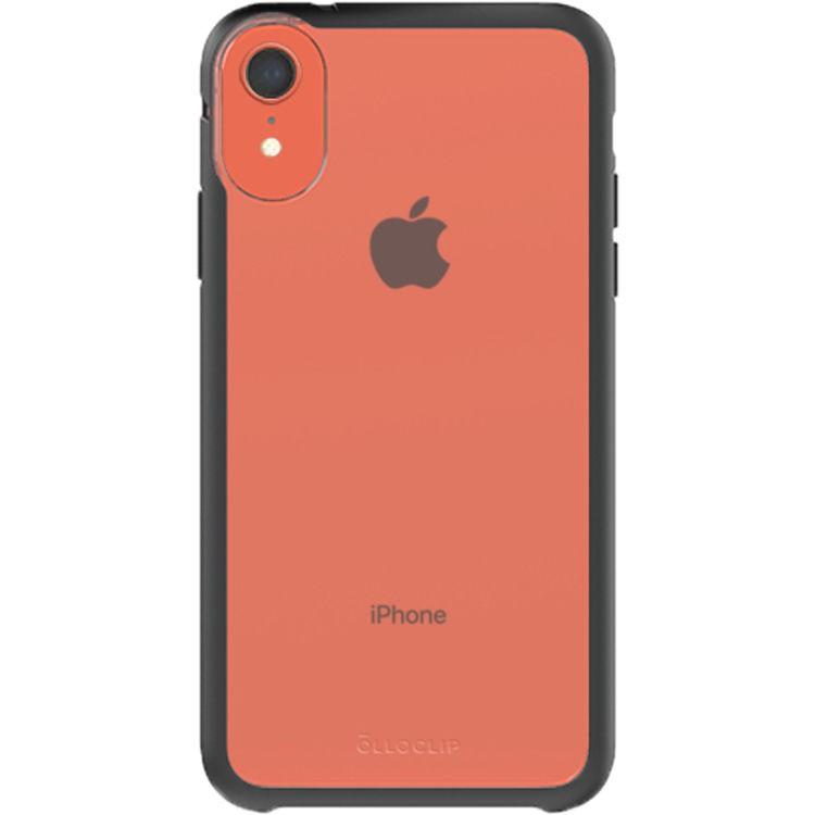 Чехол Olloclip Slim Case для iPhone XR (OC-0000320-EU)