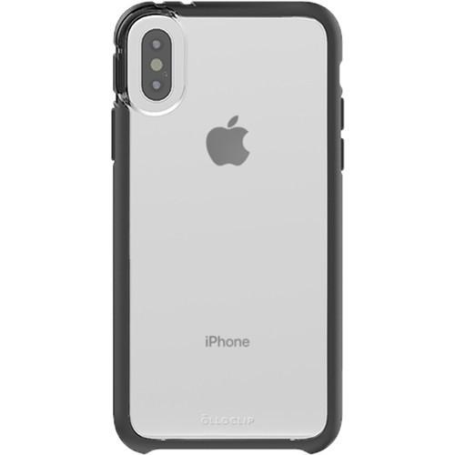 Чехол Olloclip Slim Case для iPhone XS Max (OC-0000322-EU)