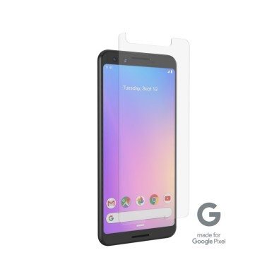Защитное стекло InvisibleShield Glass+ Google Pixel 3 lite Screen Clear (200103079)
