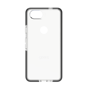 Купить Чехол GEAR4 Google Pixel 2 Piccadilly Black (GPX2PICBLK)