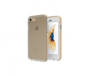 Купить Чехол GEAR4 Victoria iPhone 6-8 (Geometric Gold) (IC67VICGGLD)