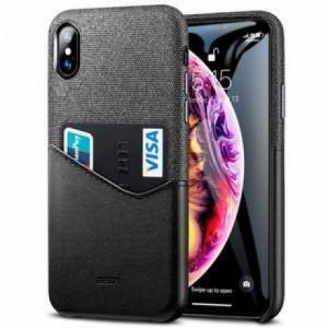 Купить Чехол с отделением для карт ESR Metro Black Samsung S10 Plus