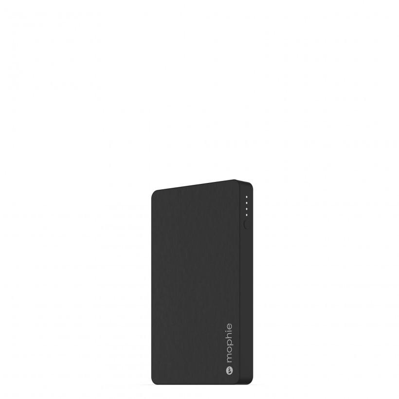 Внешний аккумулятор mophie Universal Battery-powerstation-Lightning-5000 Black (401102359)