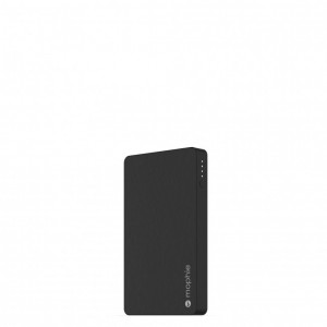 Купить Внешний аккумулятор mophie Universal Battery-powerstation-Lightning-5000 Black (401102359)