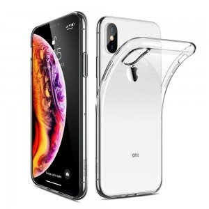 Купить Чехол ESR Essential Zero Clear iPhone XS Max