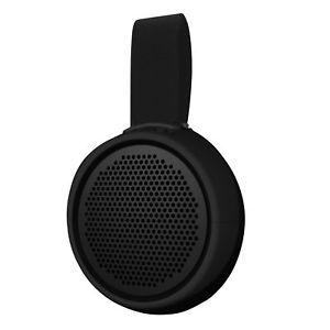 Купить Водонепроницаемая портативная колонка Braven 105 Waterproof Bluetooth Speaker Black (B105BBB)